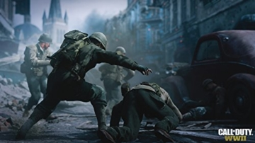 Call of Duty: WWII - Standard Edition - [PlayStation 4] -