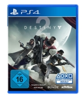 Destiny 2 - Standard Edition - [PlayStation 4] -