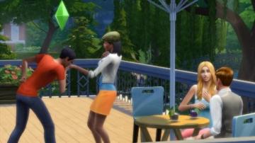 Die Sims 4 [PC Code - Origin] -