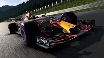 F1 2017 Special Edition - [Playstation 4] -