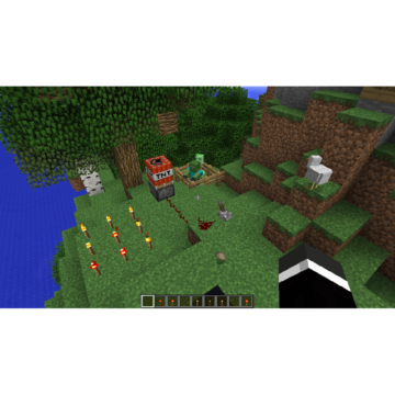 Minecraft for PC/Mac [PC Code] -