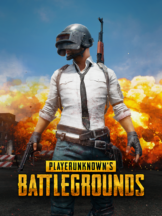 PLAYERUNKNOWN'S BATTLEGROUNDS [PC Code - Steam] -