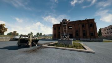 PLAYERUNKNOWN'S BATTLEGROUNDS [PC Code - Steam] -