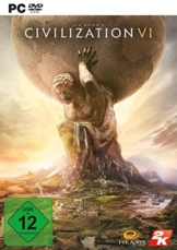 Sid Meier's Civilization VI - [PC] -
