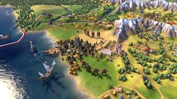 Sid Meier's Civilization VI - [PC] -